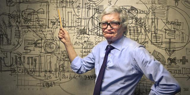 Die Unternehmenslenker in Deutschland werde immer älter.  Das Problem: Je älter die Chefs werden, desto weniger Lust haben sie, zu investieren.