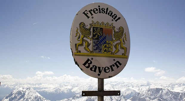 Die Bayern gelten als Gipfelstürmer. Doch können sie ihre wirtschaftliche Spitzenposition halten?