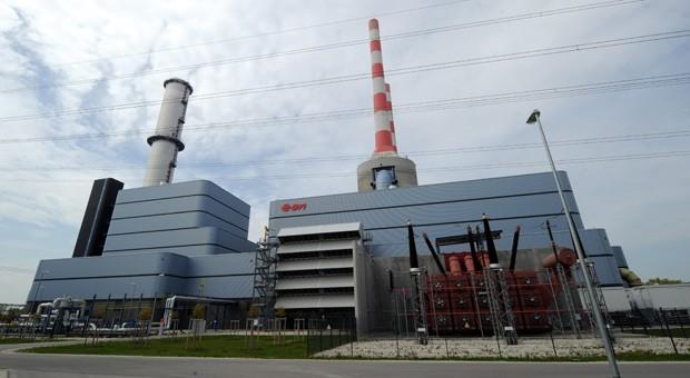 Erst 2008 wurde eine Versuchsgasturbine der neuesten Generation von Siemens Energy installiert. Jetzt soll das Gaskraftwerk Irsching stillgelegt werden.