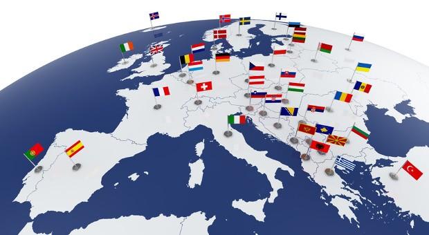 Aufgrund von Geoblocking können Verbraucher ausländische Websiten oft nicht aufrufen.