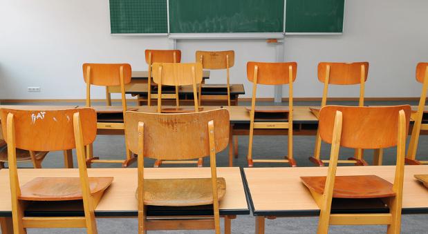 Mit dem Warnstreiks fordern die Gewerkschaften für angestellte Lehrer 5,5 Prozent mehr Geld, mindestens aber 175 Euro mehr.