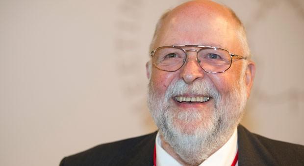 SAP-Mitgründer Klaus Tschira ist tot.