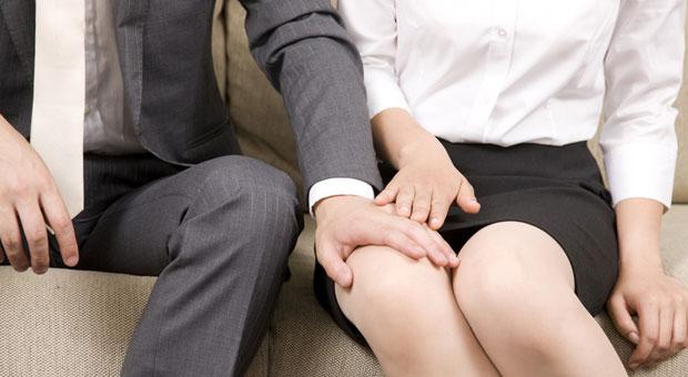 Sexuelle Positionen zum Empfinden
