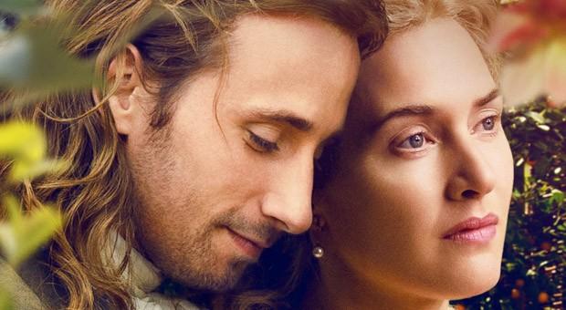 Kate Winslet spielt im neuen Historiendrama eine einfache Gärtnerin.