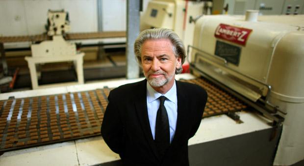 Lambertz-Chef Hermann Bühlbecker