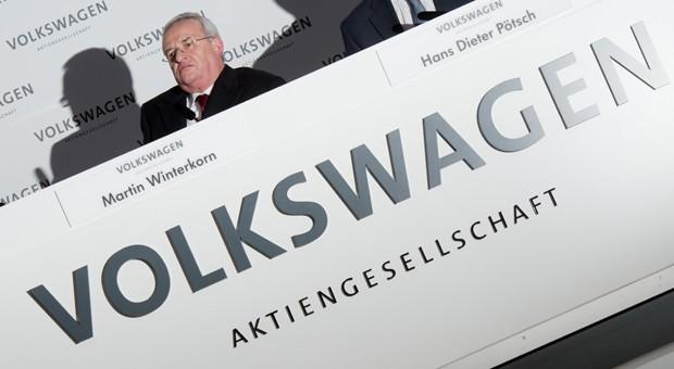 Martin Winterkorn bleibt VW-Chef