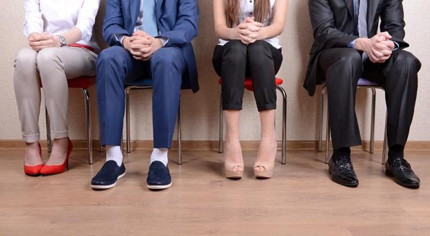 Welcher dieser Kandidaten kann am ehesten selbstständig arbeiten? Zwei Eigenschaften helfen Ihnen, den richtigen zu finden.