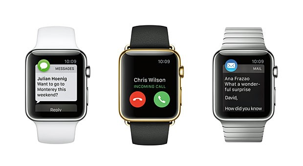 Apple Watch vor der Auslieferung:  Wie kommt das Konzept für einen Computer am Handgelenk bei den Nutzern tatsächlich an?