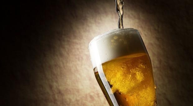 Gegen den Trend gestiegen: 2014 tranken die Deutschen 22 Millionen Liter Bier pro Tag.