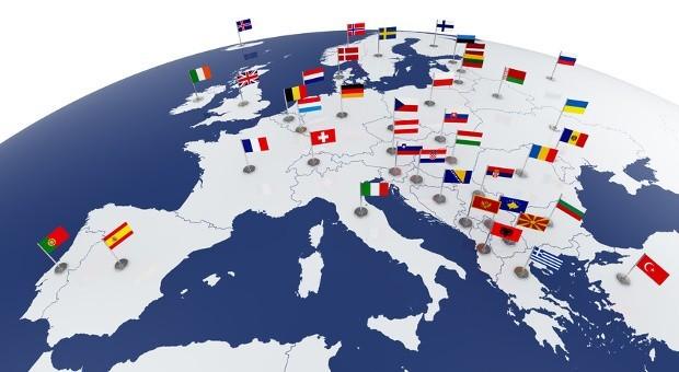 28 Mitgliedstaaten, 28 Regeln. EU-Kommissar Oettinger will in Europa die Regeln für die Digitalwirtschaft vereinheitlichen.