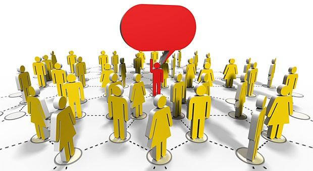 Wie gelingt der Gesprächseinstieg?