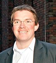 Audibene-Gründer Marco Vietor