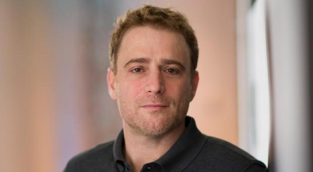 Stewart Butterfield, der Geschäftsführer von Slack, ist im Silicon Valley bekannt für radikales Umdenken in schwierigen Situationen.