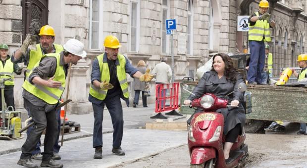 """""""Spy - Susan Cooper Undercover"""": eine überdrehte Agentensatire mit Melissa McCarthy in der Hauptrolle."""
