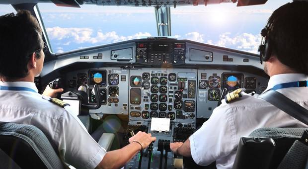 Unter Zeitdruck richtig entscheiden: In den 60er- und 70er-Jahren war Fliegen noch eine gefährliche Sache. Heute liegt das Risiko,  als Passagier bei einem Flugzeugabsturz zu sterben, bei 1 zu 60 Millionen.