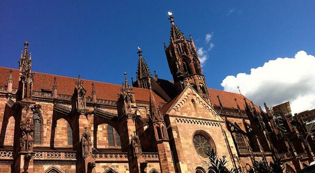 In vielen deutschen Städten droht eine Immobilienblase. Freiburg steht auf Platz 10 der Liste.