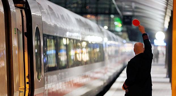 Sechs Tage voller Zugausfälle und ungewisser Verbindungen: Ab Dienstagnacht um 2 Uhr wird der Personenverkehr bestreikt.