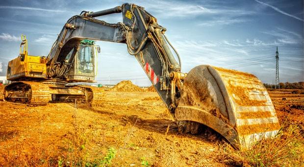 Täglich werden täglich rund 74 Hektar verbaut - eine Fläche von 104 Fußballfeldern, errechnet der Naturschutzbund Deutschland.