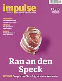 impulse-Magazin Juni 2015