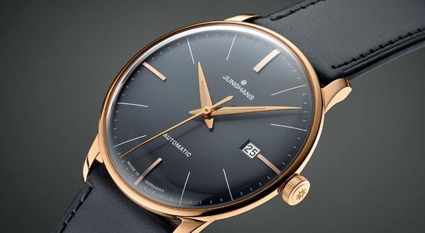 Weg vom Billigwecker, hin zum hochwertigen Chronometer: Dem Uhrenhersteller Junghans gelang nach der Insolenz die Neuausrichtung.