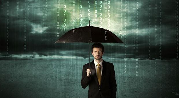 Wenn Zahlungsunfähigkeit droht, kann das Schutzschirmverfahren Firmen retten.