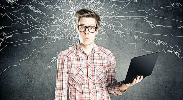 Unternehmer sind häufig psychisch krank, aber deshalb auch kreativer und wagemutiger als andere