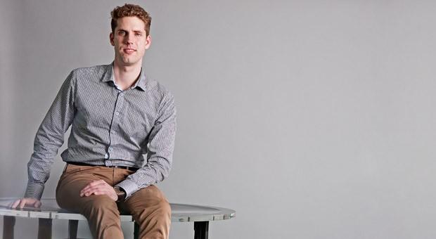 Matthias Woggon, Gründer von Eyefactive