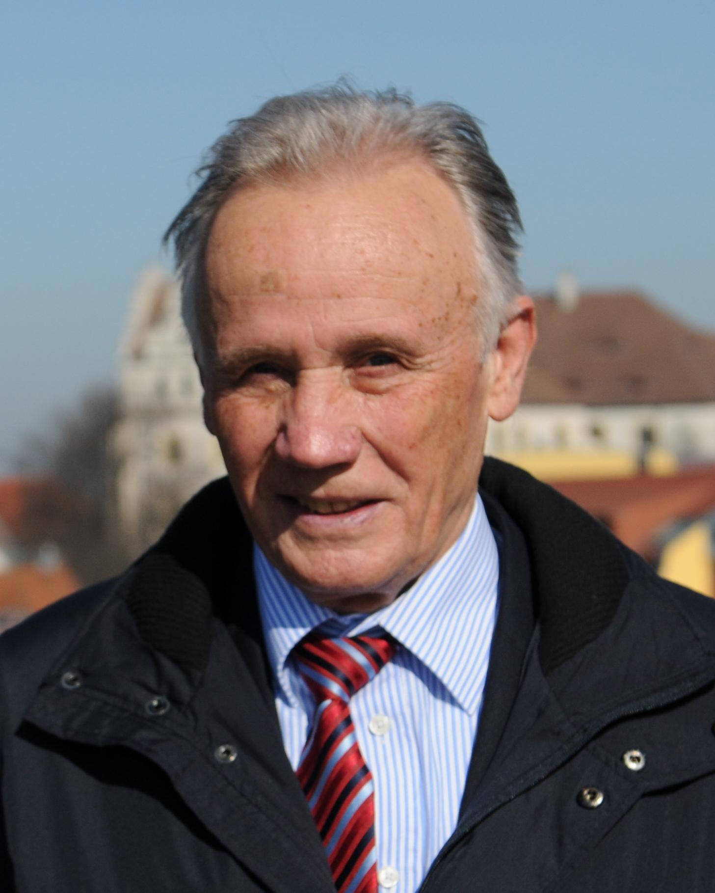 Rolf Heinemann