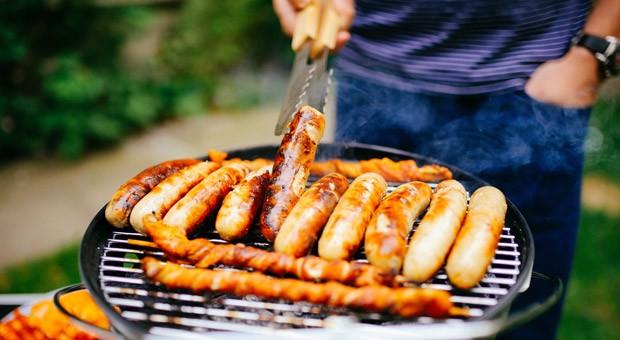 Ob fleischlos oder nicht - im Sommer kommen wieder viele Würstchen auf den Grill.