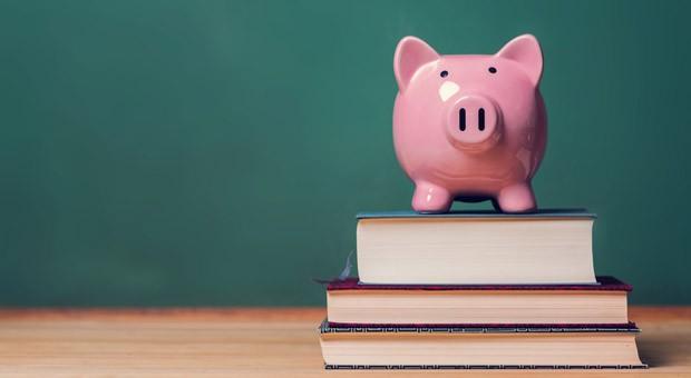 Mehr Geld im Sparschwein: Am 1. Januar 2018 trat das Betriebsrentenstärkungsgesetz in Kraft.