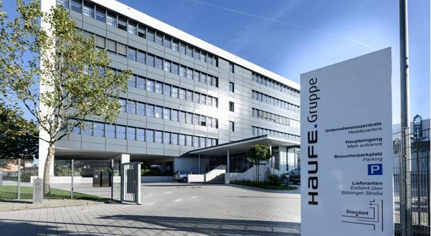 Wie sich das Familienunternehmen Haufe-Lexware verändert hat erfuhren die Teilnehmer beim Impulse-Netzwerktreffen in Freiburg.