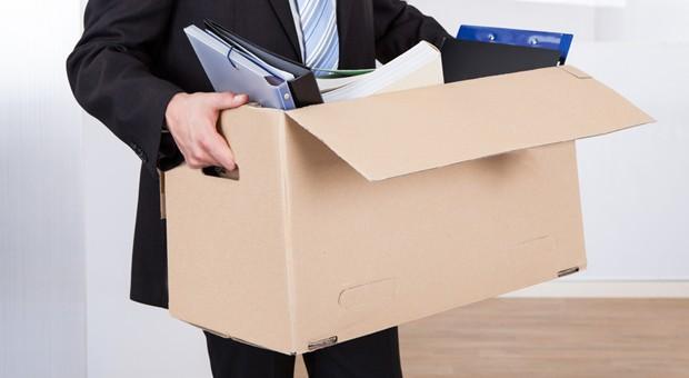 Bei einer Kündigung können Unternehmen durch die Zahlung einer Abfindung hohe Kosten entstehen.