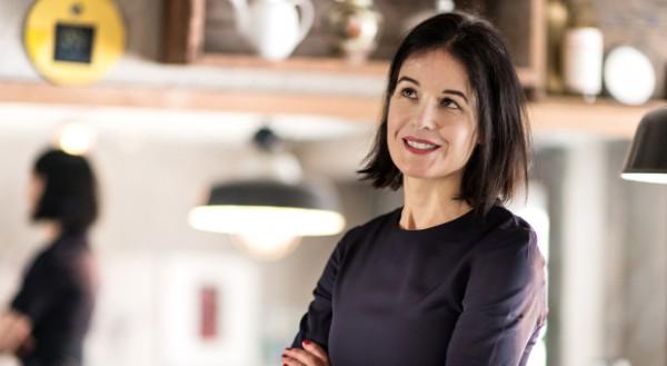 Esther Eisenhardt hat das Netzwerk Mompreneurs gegründet.