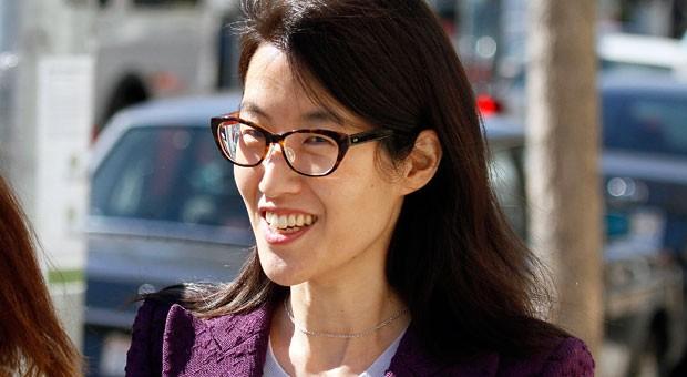 Reddit-CEO Ellen Pao hat Gehaltsverhandlungen in ihrem Unternehmen abgeschafft. Ihr Ziel: eine größere Lohngerechtigkeit zwischen Männern und Frauen.