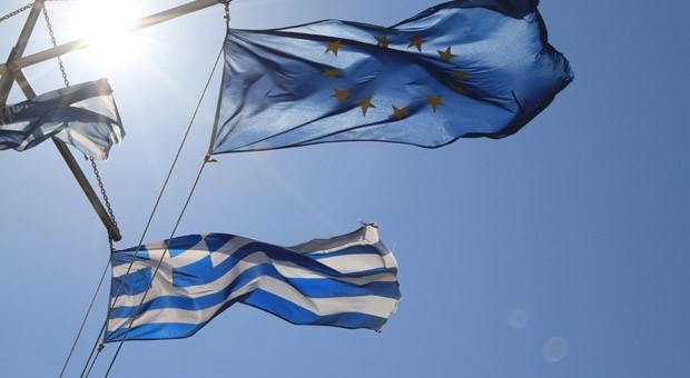 Wird Griechenland in der Eurozone bleiben können? Für die Zukunft des Landes sind derzeit verschiedene Szenarien denkbar.
