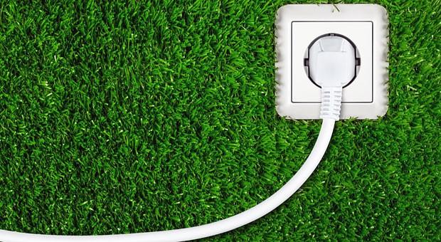 Der Staat unterstützt das Heizen mit erneuerbaren Energien mit Investitionszuschüssen.