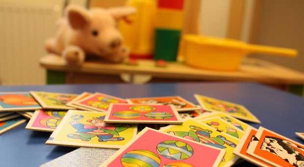Das impulse-Kinderzimmer