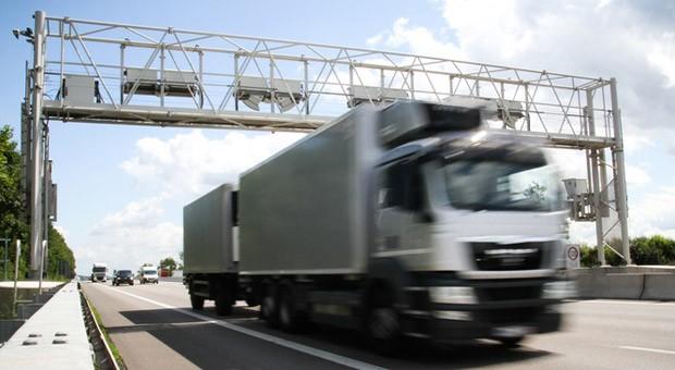 Die ersten Änderungen bei der LKW-Maut treten bereits zum 1. Juli in Kraft.