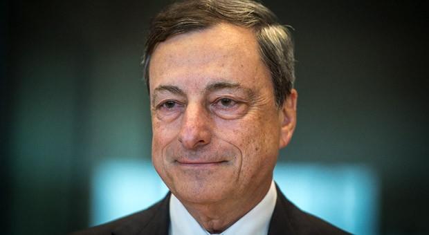 Rückenwind für EZB-Präsident Mario Draghi: Die Europäische Zentralbank darf Staatsanleihen von einzelnen Staaten kaufen, die von einer Pleite bedroht sind, entschied der Europäische Gerichtshof.