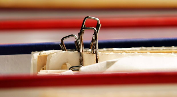 Der Mindestlohn und die Dokumentationspflicht bedeuten für viele Arbeitgeber einen hohen bürokratischen Aufwand.