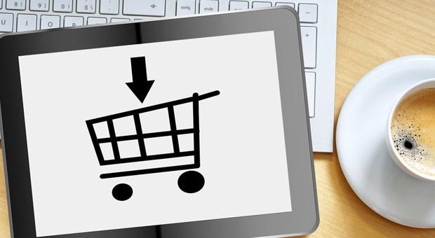 Ausländische Onlineshops machen deutschen Händlern zunehmend Konkurrenz.