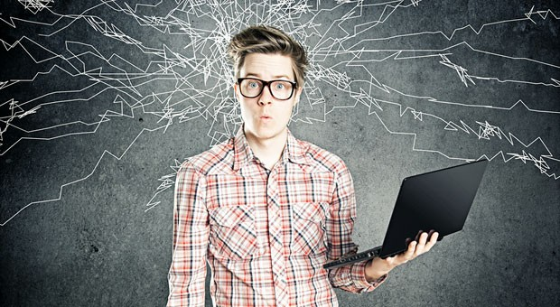 Ein typisches Vorurteil: In Start-ups geht es chaotisch zu, die Gründer sind aber voller kreativer Ideen.