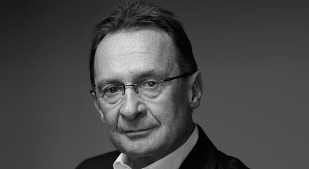Werner Straub, 61, ist Gründer und Vorstandsvorsitzender der abas Software AG aus Karlsruhe.