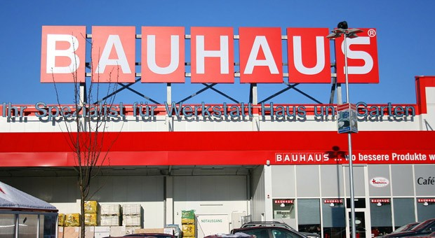 Die Baumarktkette Bauhaus zählt zu den Wachstumschampions 2014. Um 12 Prozent steigerte das Unternehmen seinen Umsatz.
