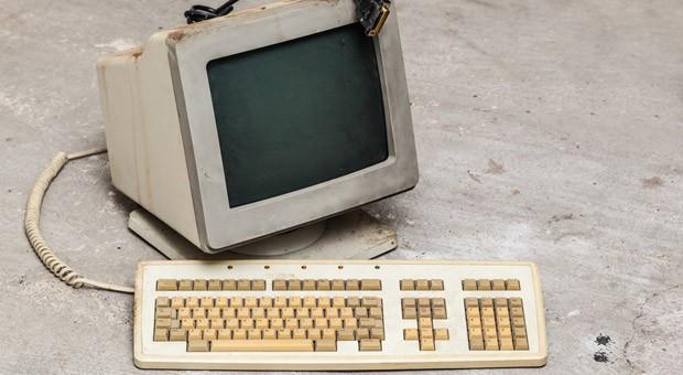 Das Start-up Recycling Angel macht alte Computer und Handys zu Geld.