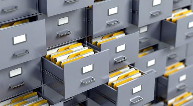 Ein neues Gesetz soll besonders kleinen und mittelgroßen Unternehmen zu Bürokratieabbau verhelfen.
