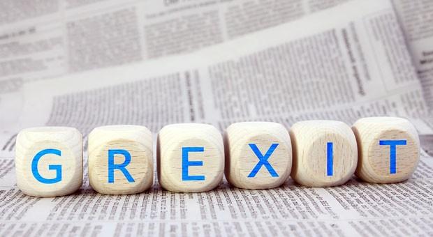 Das Thema Grexit sorgte in den vergangenen Wochen für Schlagzeilen. Zum Leidwesen von Nitesh Nandy und Niraj Ranjan Rout ging es allerdings dabei nicht um ihr Start-up.
