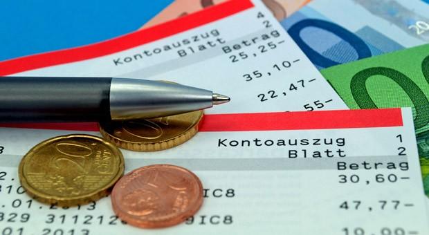 Nicht für jede Buchung auf dem Kontoauszug müssen Geschäftskunden zahlen.