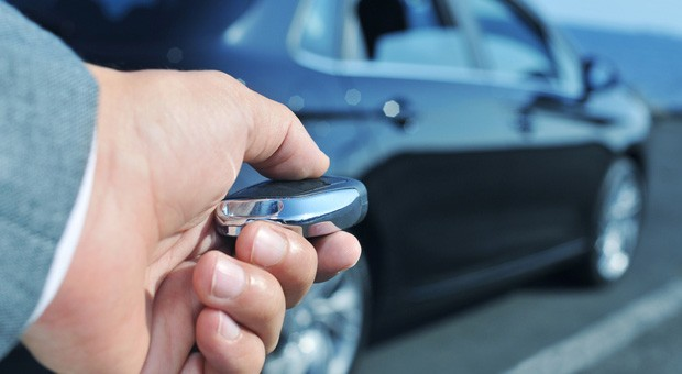 Auf welche Autos setzen Unternehmer?