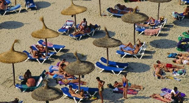 Die Strände von Mallorca sind ein beliebtes Urlaubsziel. Ändert sich das durch die Einführung einer Touristenabgabe?